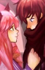 Zane~Chan: Truly, Madly, Deeply (Complete) by JRTheLostOne