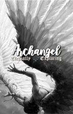 Archangel [Avengers} [Supernatural] by EvaMarxAmazing