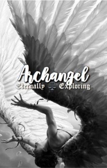 Archangel [Avengers} [Supernatural]