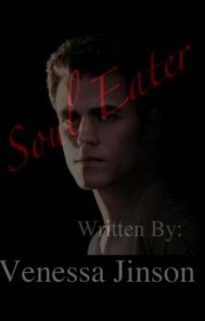 Soul Eater by VenessaJinson