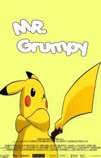 Mr.Grumpy;Kookmin by jiminlaculisuelta