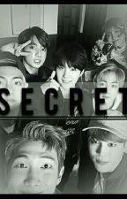 Secret (Bts) by HandK_2906