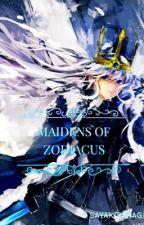 Maidens of Zodiacus by SayaKisaragi