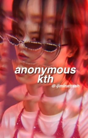 anonymous - Kim Taehyung [EDITING] by -jiminxtrash