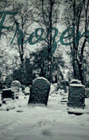 Frozen by LordeJoey