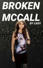 Broken McCall «Derek Hale» by CalledKanzass