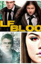 Wolf Blood Love Story by melbe1432
