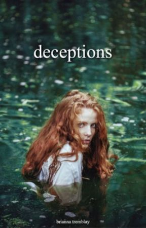 deceptions » the hunger games by gingerbri