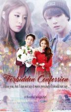 Forbidden Confession by YenniezYekoo