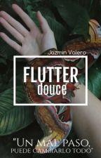 Flutter douce //Gabrinette// by -JAZVAL-