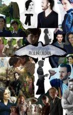 """Miss Peregrine y los niños peculiares """"La historia que no te contaron"""" by famkejanssen"""