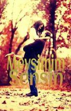 MEVSİMİM SENSİN #YazmaGünleriKasım by OzgeGulRomanlari