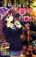 A wizard's love story  by tadashihamada1804
