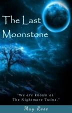 The Last Moonstone  by Mae-chan13