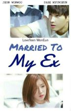 Married To My Ex [svt Wonwoo lvlz JIN] by sebonglijeu