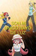 Son Mi Único Rayo De Luz by Hoxnny