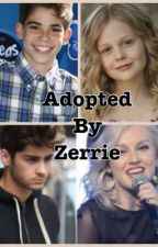 Adopted By Zerrie by Elissa_Loves_1D