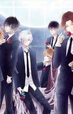 Diabolik Lovers by CuGiai2231