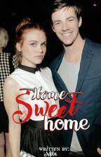 Home Sweet Home [TW,TF,SPN,Arrow AU] by archiessoul-