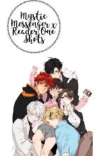 Mystic Messenger x Reader One Shots  by Thoserandomfangirls