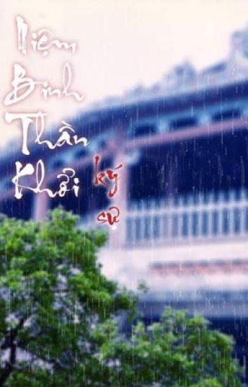 NBTK Fanfic: Niệm Binh Thần Khởi Ký Sự