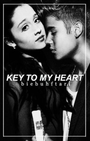 key to my heart | jariana by biebuhftari