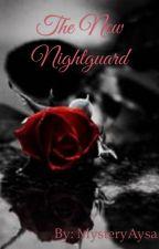 The New Nightguard (FNAF x OC Fanfiction) Book 1  by MysteryAysa
