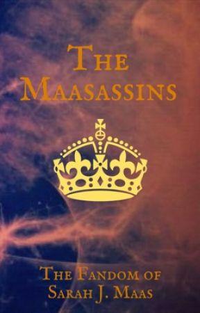 The Maasassins by 4thpowermama