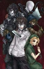 Creepypasta X Reader Oneshots And More by Lucill777