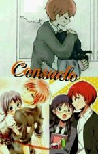 Consuelo by AyelenSantillan3
