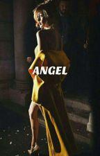 Angel | A.Griezmann ✔ by unholyreus