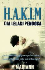 H.A.K.I.M by M_mariann
