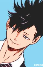 Detention Kuroo x Reader ✔ by TinyTsun