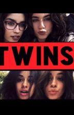 Twins- Camren ft Marla  by Lern_Jergi_Camz