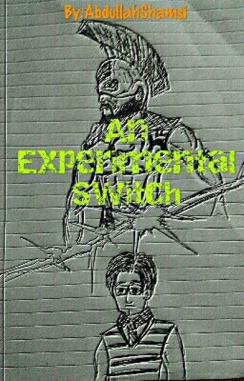 An Experimental Switch(#507 In Science Fiction)