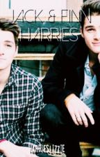 jack & finn harries • (CANCELADA) by louiselameteaharry