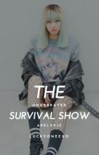 The Underrated [survival show] // apply fic by luckyoneexo