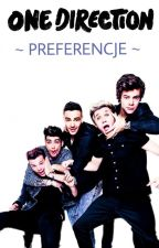 Preferencje |One Direction| by xjulciiaxx