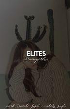 ELITES -AF- by UGHNIES