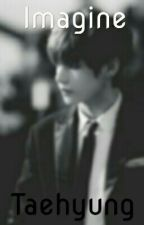 Imagine Taehyung (V) by Kim_IsaMin