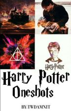 Harry Potter-Oneshots by x_Lonelyfangirl_x
