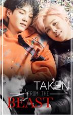 Taken from the Beast ||YoonMin|| by Taehyungs_Potato