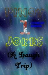 Pinoy Jokes (A laugh trip) by StrawberryBanana68