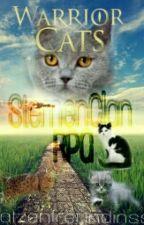 SternenClan RPG by katzenfreundinss