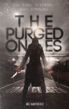 The Purged Ones by rcartistz