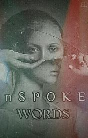 unSPOKEN WORDS by elywao