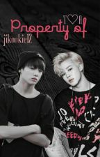 Property of... ||Jikook ~+18 by jikookie12