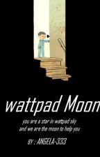 Wattpad Moon by angela-333