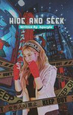 She's a Secret Gangster by gangster_girl027