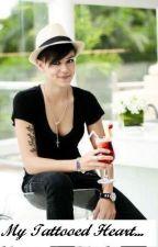 My Tattooed Heart (Lesbian Love STORY) by Boss2476